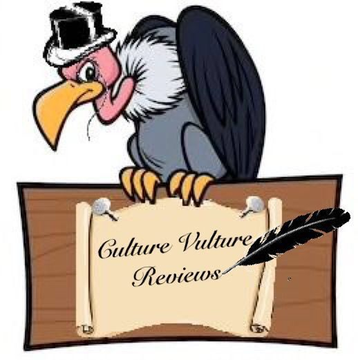 Culture Vulture Reviews